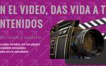 Vídeos, da vida a tus contenidos