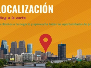 Geolocalización, el Marketing a la carta.