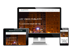 Led Vision Publicity
