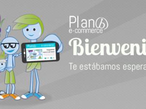 PlanB-Ecommerce ya estamos aquí. De nuevo.