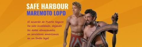 Puerto Seguro ha sido anulado